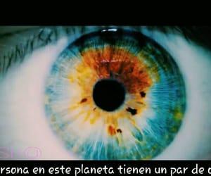 alternative, eyes, and frases image