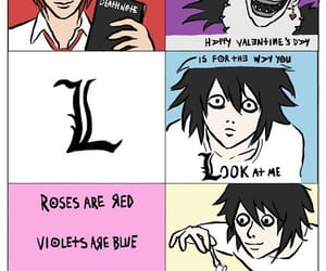 amazing, creative, and death note image