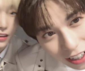 kpop, lq, and lee keonhee image