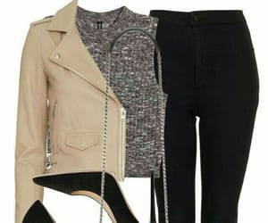 Polyvore, fashion, and girl image