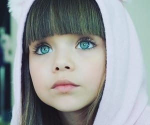 adorable, baby, and filles image