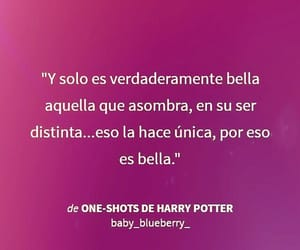 bella, diferente, and harry potter image