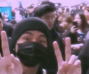 boyfriend material, tae tae, and jungkook image