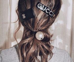 gucci, chanel, and fashion image