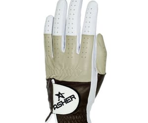 accessories, fashion, and golf glove image