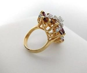 accessories, fashion, and gemstones image