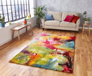 art, artdeco, and colourful image