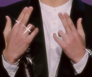 jungkook, hands, and bts image