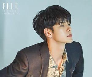 kpop, wanna one, and ong seongwoo image