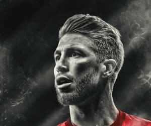real madrid, sergio ramos, and sports image