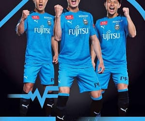 kawasaki frontale 2019 and maglie calcio replica image