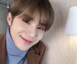 kpop icons, kim jungwoo, and lq low quality image