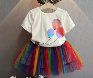 fashion, popreal, and toddler clothing sets image