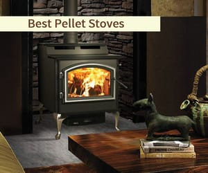 products, reviews, and pellet stoves image