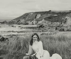 girl, eleanor tomlinson, and pretty image