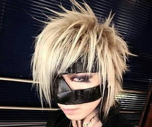 alternative, handsome, and jrock image