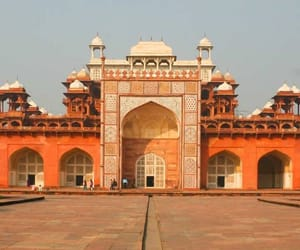 india travel, india tour package, and north india tours image