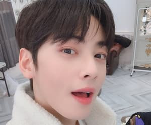 astro, kpop, and eunwoo image