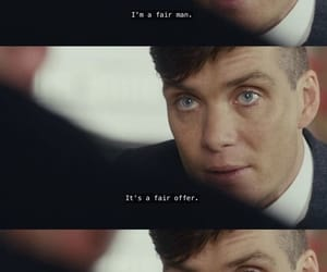 cillian murphy, tv series, and tommy shelby image