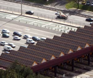 automatic, toll management system, and toll management image