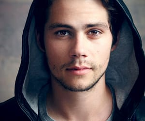 dylan o'brien and tw cast image