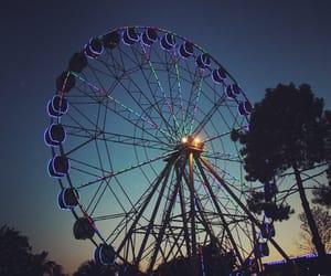 sochi ferris wheel russia image