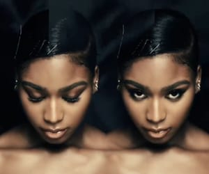 beauty, normani, and fifth harmony image