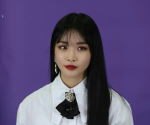 chungha, icon, and kpop image