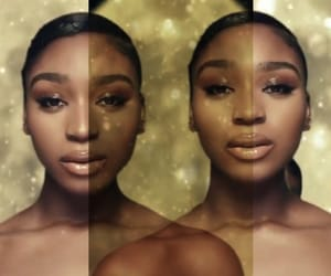 fifth harmony, beauty, and normani image