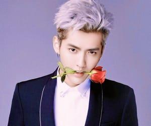 idol, cpop, and kpop image