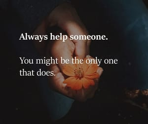 be nice, quotes, and only one image