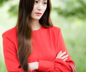 fx and krystal jung image
