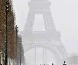 amazing, blue, and fog image