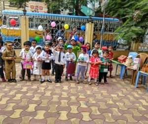 nursery 3 year academy, best academy in salkia, and academy in howrah image