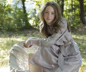 beautiful, irish, and Saoirse Ronan image