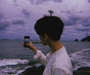 boy, ulzzang, and aesthetic image