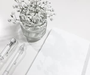 aesthetic, minimalist, and pens image