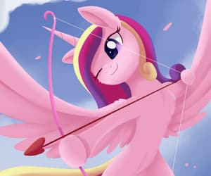 arrows, pink, and cute image