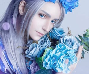 boy, cosplay, and victor nikiforov image