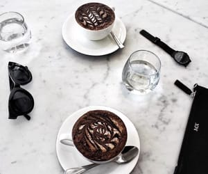 accessories, espresso, and tasty image