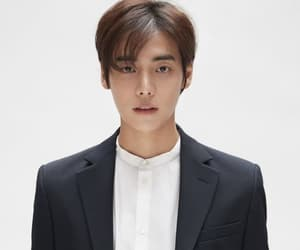 debut, kpop, and rapper image