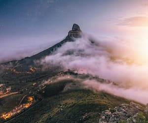 cape town, south africa, and travel image