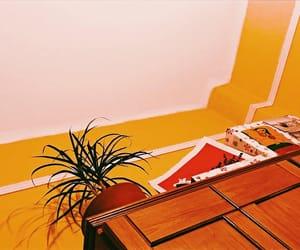 art, interior design, and deco image