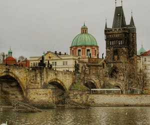 canon, prague, and travel image