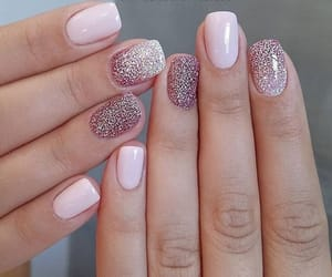 girly, ideas, and nails image