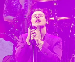 Harry Styles, music, and tour image