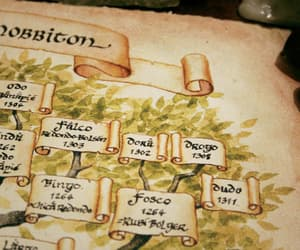 LOTR, the hobbit, and hobbiton image