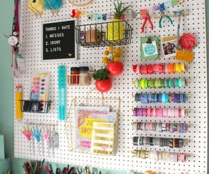 board, diy, and organization image