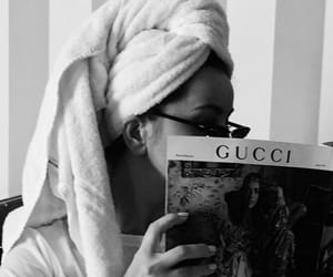 gucci, girl, and style image