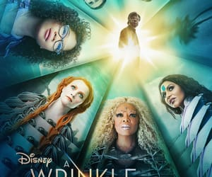 Reese Witherspoon, a wrinkle in time, and ava duvernay image